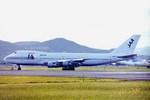 フライヤー320さんが、伊丹空港で撮影した日本アジア航空 747-246Bの航空フォト(写真)