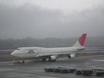 kobaさんが、成田国際空港で撮影した日本航空 747-446Dの航空フォト(写真)