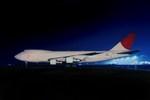 Fuseyaさんが、成田国際空港で撮影した日本航空 747-246F/SCDの航空フォト(写真)