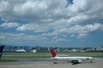tobiumeさんが、福岡空港で撮影した日本航空 767-346の航空フォト(写真)