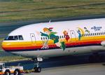 SKYLINEさんが、羽田空港で撮影した日本エアシステム DC-10-30の航空フォト(写真)