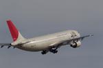 A R Iさんが、大分空港で撮影した日本航空 A300B4-622Rの航空フォト(写真)