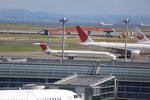 meijeanさんが、羽田空港で撮影した日本航空 MD-90-30の航空フォト(写真)