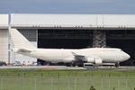 coconaruさんが、成田国際空港で撮影した日本航空 747-446(BCF)の航空フォト(写真)