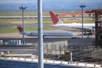 shimayanJPさんが、羽田空港で撮影した日本航空 MD-90-30の航空フォト(写真)