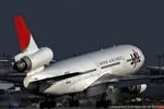 kakiemonさんが、成田国際空港で撮影した日本航空 DC-10-40Iの航空フォト(写真)