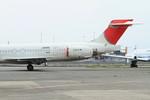 Espace77さんが、羽田空港で撮影した日本航空 MD-90-30の航空フォト(写真)