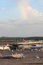 成田国際空港 - Narita International Airport [NRT/RJAA]で撮影されたジェットスター・ジャパン - Jetstar Japan [GK]の航空機写真