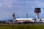 kohkohさんが、仙台空港で撮影した日本エアシステム DC-9-41の航空フォト(写真)