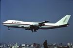 青路村さんが、伊丹空港で撮影した日本航空 747-146(SF)の航空フォト(写真)