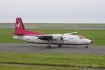 wing_oitさんが、大分空港で撮影したエアーセントラル 50の航空フォト(写真)