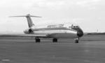 sin747さんが、三沢飛行場で撮影した東亜国内航空 DC-9-41の航空フォト(写真)