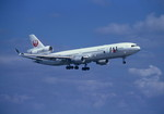 Espace77さんが、関西国際空港で撮影した日本航空 MD-11の航空フォト(写真)