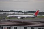 タマさんが、成田国際空港で撮影した日本航空 767-346F/ERの航空フォト(写真)