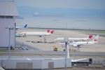 ハマペンさんが、羽田空港で撮影した日本航空 MD-90-30の航空フォト(写真)