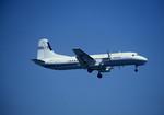 Espace77さんが、羽田空港で撮影した国土交通省 航空局 YS-11-104の航空フォト(写真)