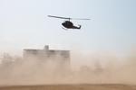 たっつーさんが、豊川駐屯地で撮影した陸上自衛隊 UH-1Jの航空フォト(写真)