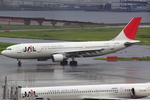 エアポートひたちさんが、羽田空港で撮影した日本航空 A300B4-622Rの航空フォト(写真)