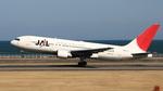 asuto_fさんが、大分空港で撮影した日本航空 767-246の航空フォト(写真)