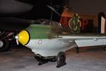 aircanadafunさんが、Canada Aviation and Space Museumで撮影した旧ドイツ軍 Me 163B-1a Kometの航空フォト(写真)
