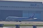 ロロちゃんさんが、羽田空港で撮影した全日空 747-481(D)の航空フォト(写真)