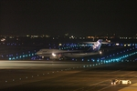 かずぽんさんが、羽田空港で撮影した全日空 747-481(D)の航空フォト(写真)