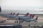 たぁさんが、羽田空港で撮影した日本航空 A300B4-622Rの航空フォト(写真)