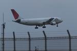 miyapppさんが、羽田空港で撮影した日本航空 A300B4-622Rの航空フォト(写真)
