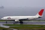 このえさんが、羽田空港で撮影した日本航空 A300B4-622Rの航空フォト(写真)