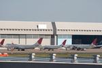 げんこつさんが、羽田空港で撮影した日本航空 A300B4-622Rの航空フォト(写真)