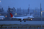 NAGAさんが、羽田空港で撮影した日本航空 A300B4-622Rの航空フォト(写真)
