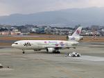 koyajiさんが、伊丹空港で撮影した日本航空 DC-10-40Iの航空フォト(写真)