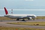 たろさんが、関西国際空港で撮影した日本航空 777-346の航空フォト(写真)