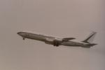 おこじょさんが、羽田空港で撮影したエールフランス航空 707-328の航空フォト(写真)