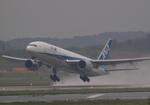 小松空港 - Komatsu Airport [KMQ/RJNK]で撮影された全日空 - All Nippon Airways [NH/ANA]の航空機写真