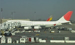 Laliluleloさんが、ロサンゼルス国際空港で撮影した日本航空 747-446の航空フォト(写真)