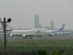 KAZKAZさんが、成田国際空港で撮影した日本航空 747-446の航空フォト(写真)