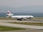 koyajiさんが、関西国際空港で撮影した日本航空 MD-11の航空フォト(写真)