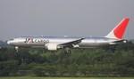 フライヤー320さんが、成田国際空港で撮影した日本航空 767-346F/ERの航空フォト(写真)