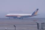 Re4/4さんが、羽田空港で撮影した日本エアシステム A300B4-2Cの航空フォト(写真)