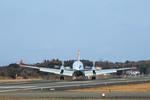 モモさんが、下総航空基地で撮影した海上自衛隊 YS-11A-206T-Aの航空フォト(写真)