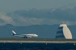 JGCさんが、羽田空港で撮影した全日空 747-481(D)の航空フォト(写真)