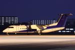 WING_ACEさんが、伊丹空港で撮影したANAウイングス DHC-8-314Q Dash 8の航空フォト(写真)