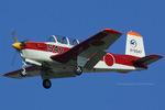 Scotchさんが、岐阜基地で撮影した航空自衛隊 T-3の航空フォト(写真)