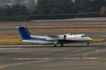 予備役軍医さんが、伊丹空港で撮影したANAウイングス DHC-8-314Q Dash 8の航空フォト(写真)