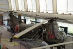 kanadeさんが、所沢航空発祥記念館で撮影した陸上自衛隊 V-44A (H-21C)の航空フォト(写真)