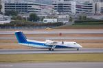 lonely-wolfさんが、伊丹空港で撮影したANAウイングス DHC-8-314Q Dash 8の航空フォト(写真)