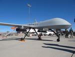 こずぃろうさんが、ネリス空軍基地で撮影したアメリカ空軍 RQ-1 Predatorの航空フォト(写真)