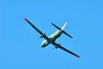 ちいたさんが、木更津飛行場で撮影した海上自衛隊 YS-11A-206T-Aの航空フォト(写真)