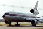 フライヤー320さんが、伊丹空港で撮影した日本航空 DC-10-40Dの航空フォト(写真)